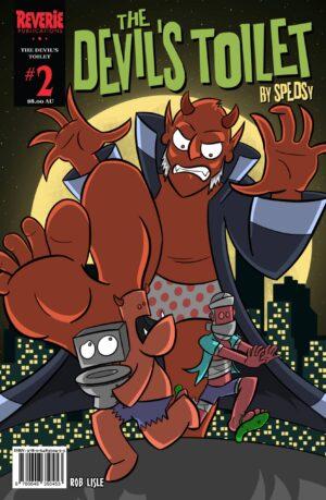 Devils Toilet 2
